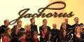 Bild vom Kirchenchor Jachorus mit Logo